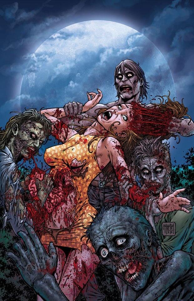 Zombieees_____!!!!