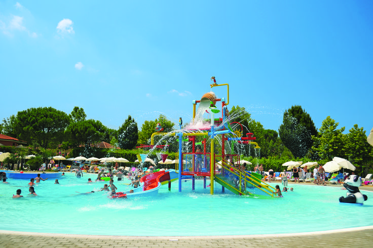 Camping Bella Italia in Peschiera del Garda is fab for families and great for visiting Verona, Venice and Milan. Opens 24 March. http://www.canvasholidays.co.uk/italy/lake-garda/ga03n/camping-bella-italia