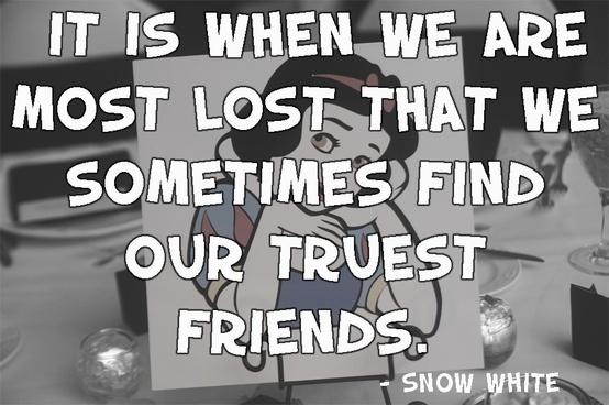 disney snow white quotes