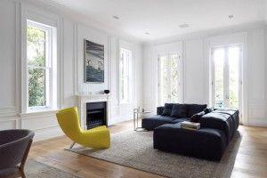 Ponsonby Villa renovation