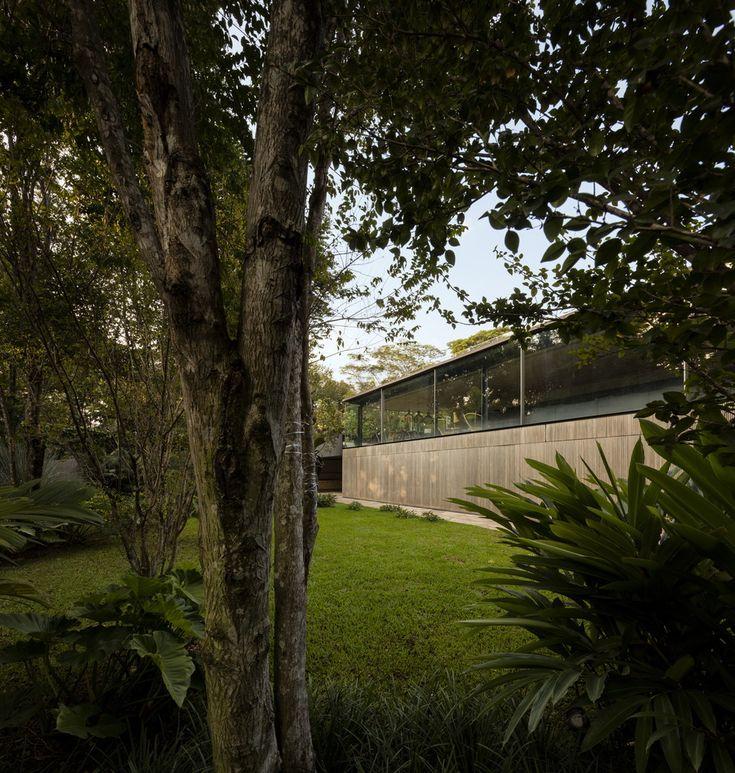 Gallery of FIO House / Studio MK27 - Marcio Kogan + Lair Reis - 20