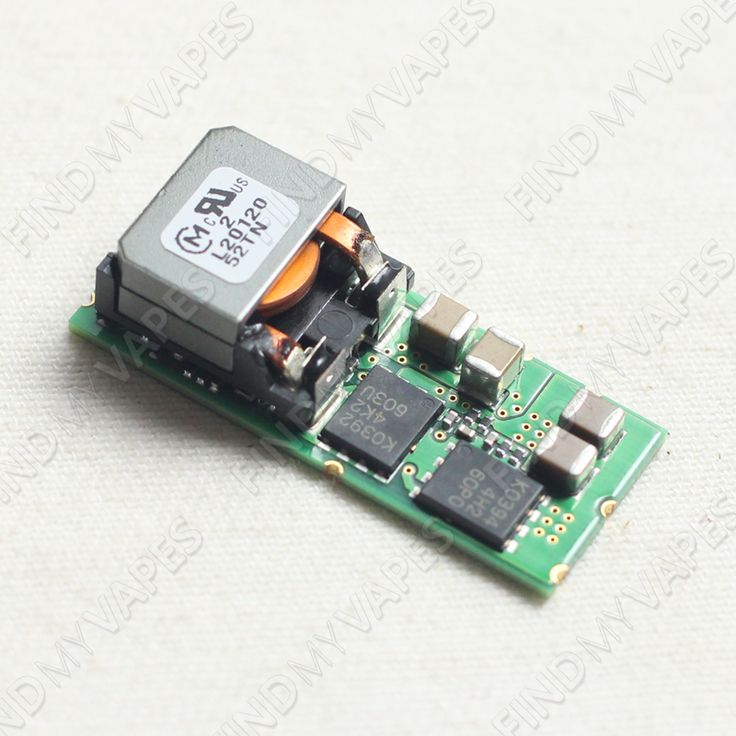 Okl T20 Chip - 110 Watts