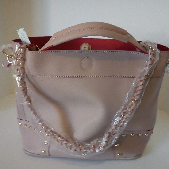 Pink Rose two piece tote from Country Casual Clothing Company for $38.99 on Square Market