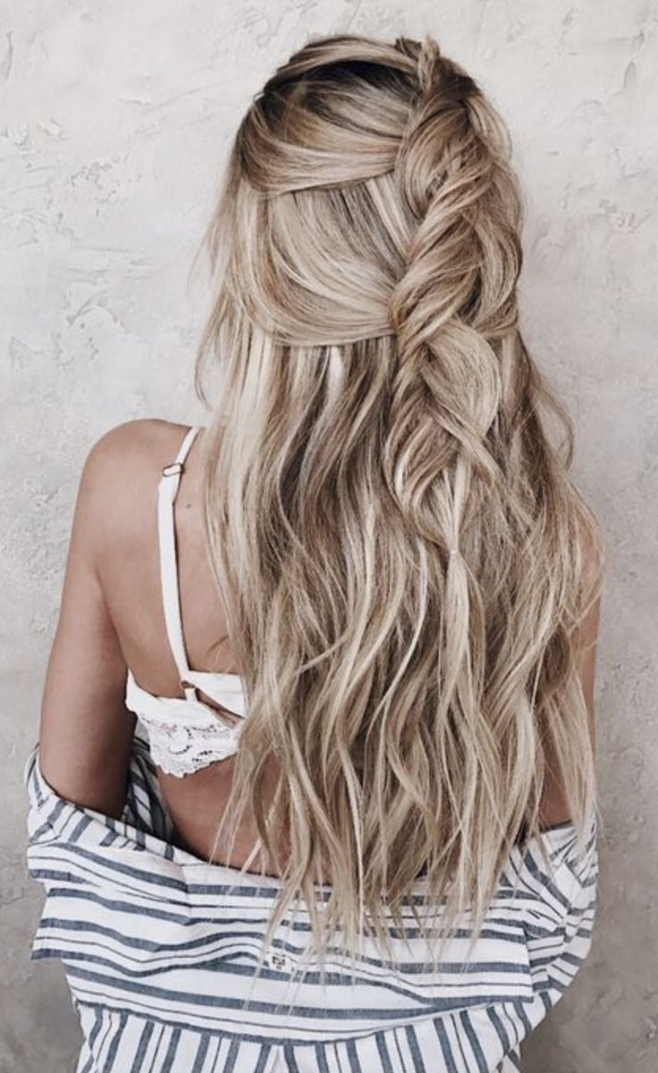 Pinterest Hairstyles Extraordinary 2532 Best Hairstyles Images On Pinterest  Coiffure Facile Hair