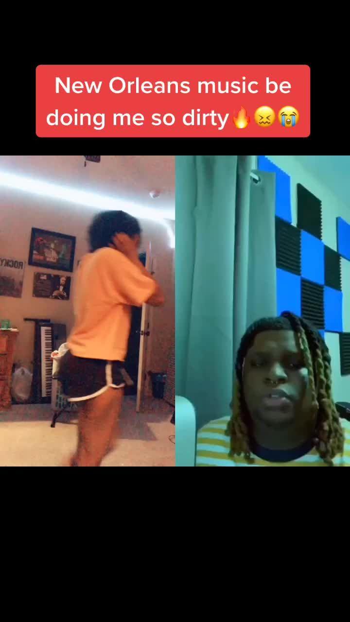 Queen Lani Ulani61 On Tiktok Duet With Kingdanzz I Feel Like Madea When She Hear Rap Music Fyp New Orleans Music Rap Music New Orleans Bounce