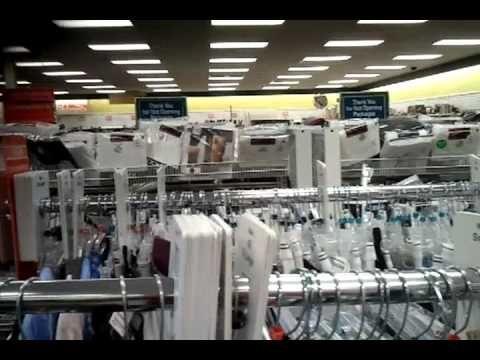 Compras em Orlando - A Loja Ross - A ponta de estoque. Tudo muito barato...