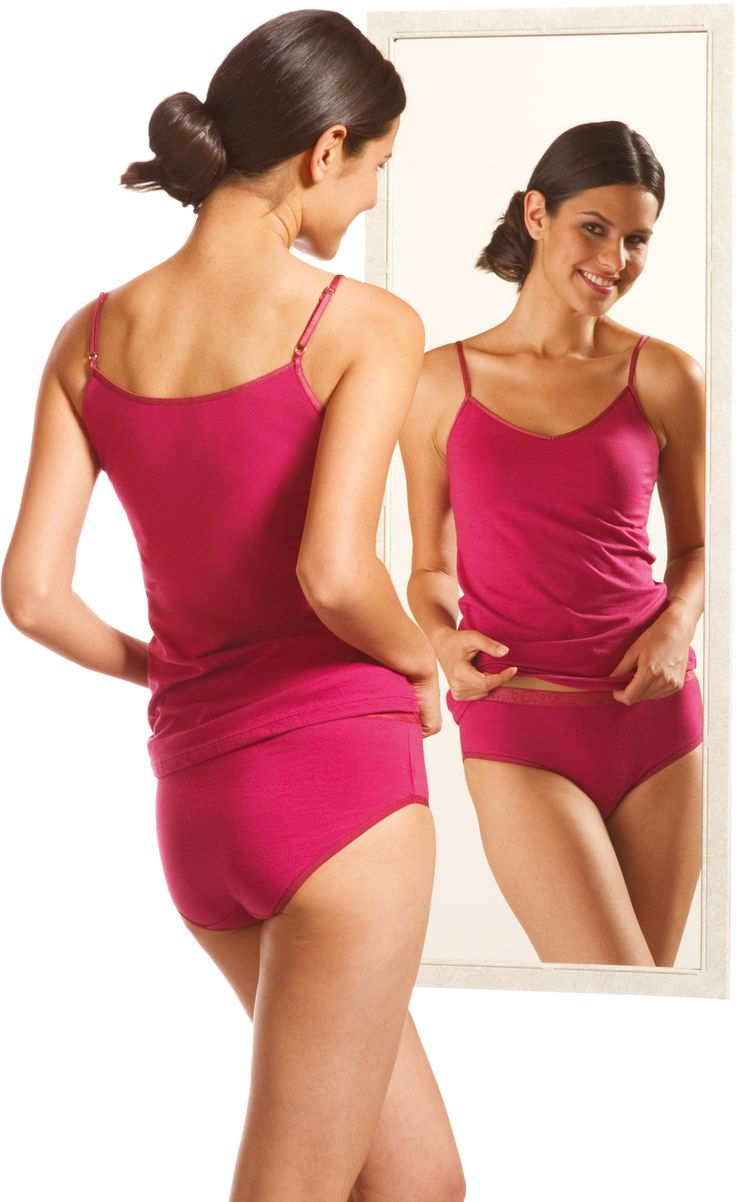 Reversible Camisole, Collection :Fashion Stretch Style # 3201