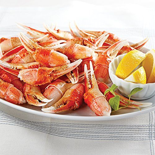 Snow Crab Claws (4 lbs)