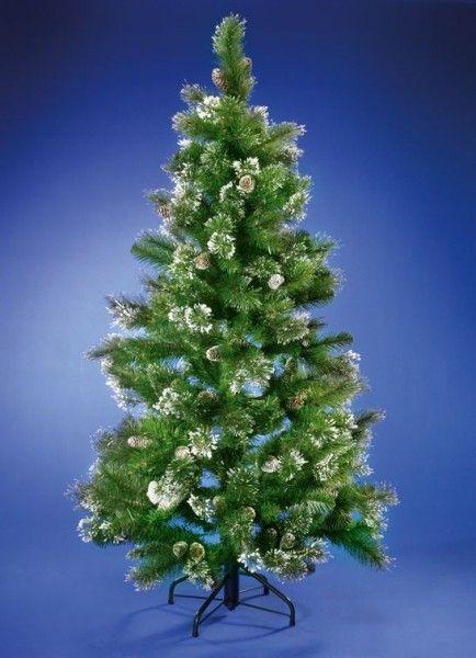 Fancy K nstlicher Weihnachtsbaum Eisglitzer Weihnachtsbaum online g nstig kaufen Weihnachtsbaum Shop