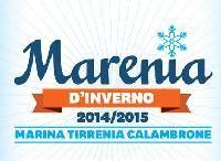 Marenia d'inverno - Gli eventi di febbraio, marzo e aprile.