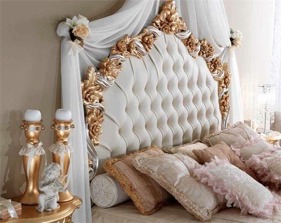 Die besten 25+ Barock Schlafzimmer Ideen auf Pinterest | Grufti ...