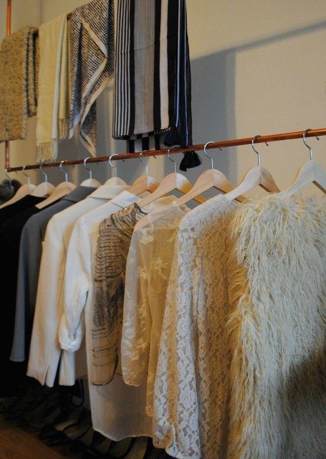 Best 25 Clothes Racks Ideas On Pinterest Clothes Rail Ikea Clothes Rack And Clothing Racks