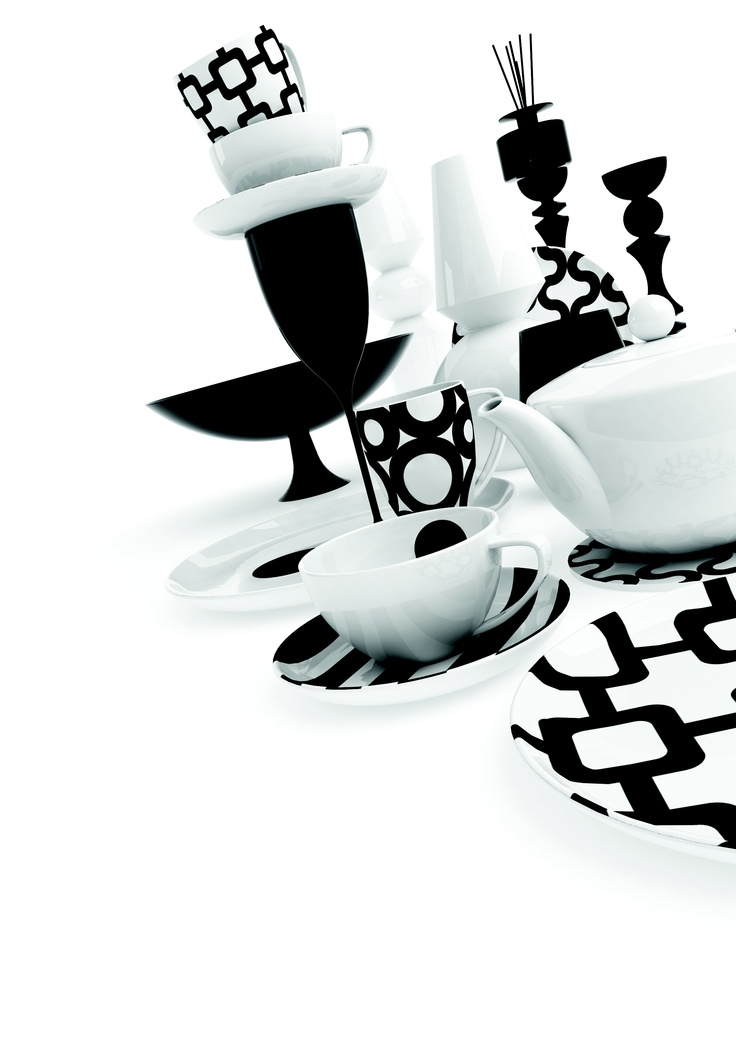 Salt & Pepper Graphic servies