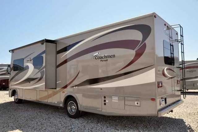 2016 New Coachmen Pursuit 33BHP Bunks, Pwr Bunk, 2 Slides, Class A in Texas TX.Recreational Vehicle, rv, 2016 Coachmen Pursuit 33BHP Bunks, Pwr Bunk, 2 Slides, 5 TVs & 3 Cams, The Largest 911 Emergency Inventory Reduction Sale in MHSRV History is Going on NOW! Over 1000 RVs to Choose From at 1 Location!! Offer Ends Feb. 29th, 2016. Sale Price available at or call 800-335-6054. You'll be glad you did! *** Family Owned & Operated and the #1 Volume Selling Motor Home Dealer in the World as…