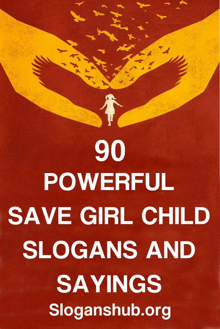 Save Girl Child Hindi Slogan Wallpapers | Quotes Wallpapers