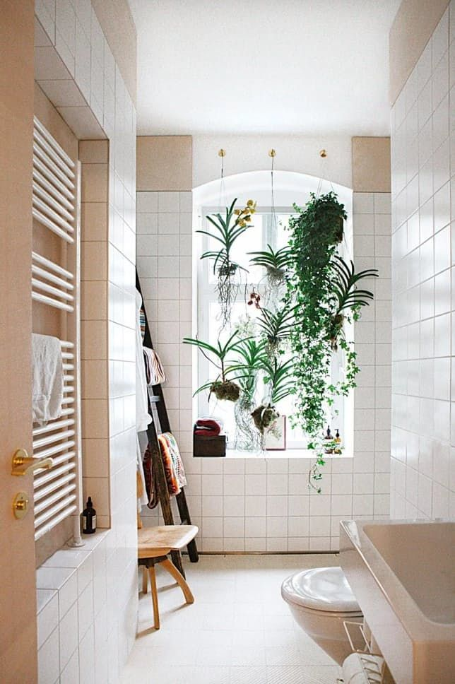 Photo Of Home Alone Small Space Hacks for Creating Privacy At Home Bathroom WindowsBathroom