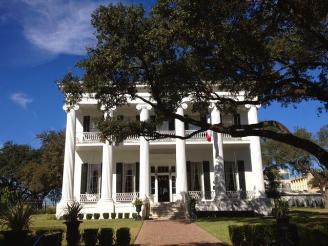 Governor's Mansion - Schedule a FREE 20-minute tour of the fourth oldest continuously occupied governor's residence in the United States.