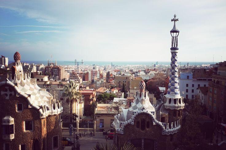 barcelonaPlaces I D, Barcelona Spain, Barcelona Di