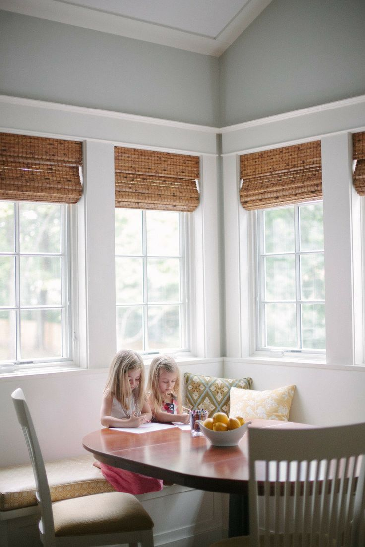 25 Best Ideas About Bamboo Shades On Pinterest Bamboo