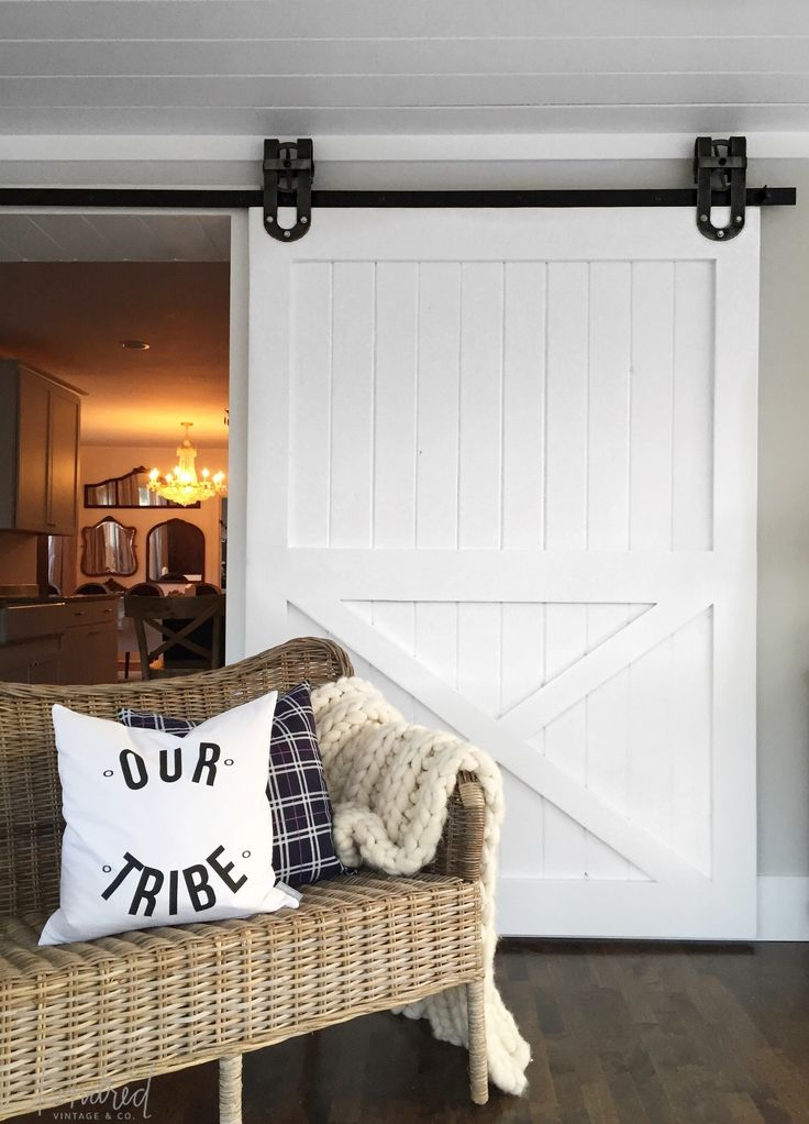 25 best ideas about exterior barn doors on pinterest for Barn doors for home office