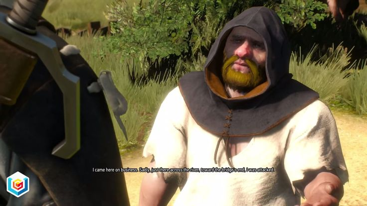 The Witcher 3 Wild Hunt The Dwarven Document Dilemma Secondary Quest Walkthrough – VGFAQ