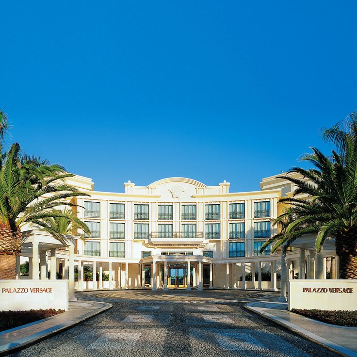 Here's today's answer to our #gcfuncation quiz. We're at the Palazzo Versace spa having a massage #GoldCoast #travel