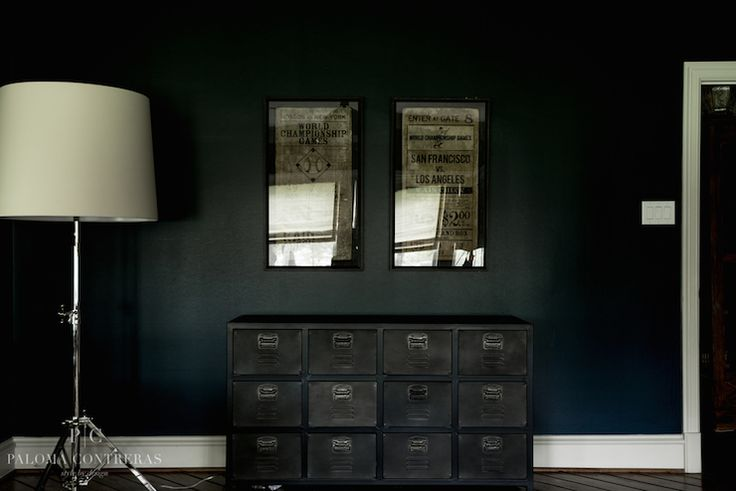Paloma Contreras Boy S Rooms Sherwin Williams Dark