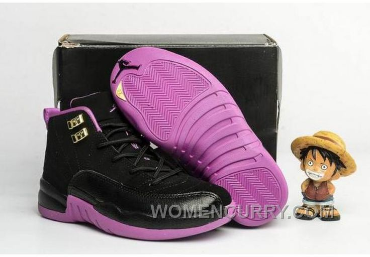"https://www.womencurry.com/2017-kids-air-jordan-12-hyper-violet-basketball-shoes-cheap-to-buy-cztdhz.html 2017 KIDS AIR JORDAN 12 ""HYPER VIOLET"" BASKETBALL SHOES CHEAP TO BUY CZTDHZ Only $69.00 , Free Shipping!"