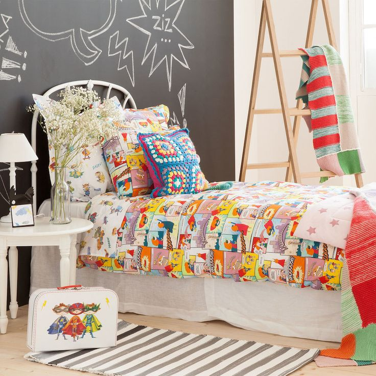 simple coleccin zara home kids with tour de lit bb zara home. Black Bedroom Furniture Sets. Home Design Ideas