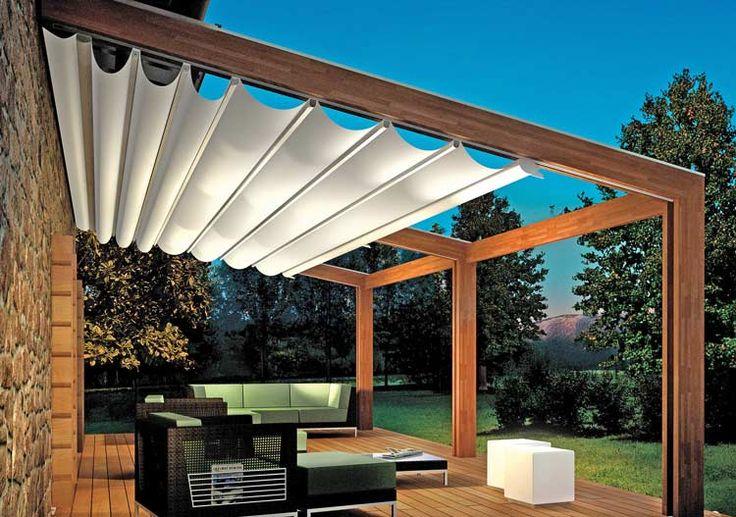 893 best Balkon und Garten images on Pinterest Balconies, Backyard - markisen fur balkon design ideen