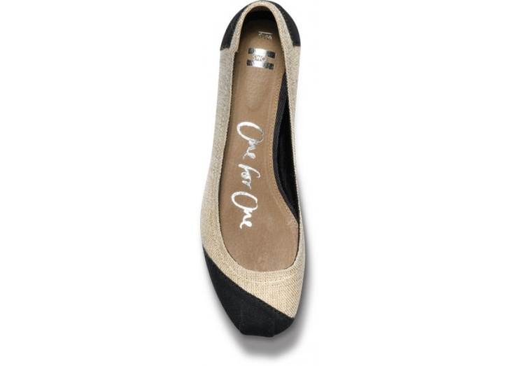 Toms Ballet Flats - finally arrived & finally have let me pin :().... now i wait for my order :)