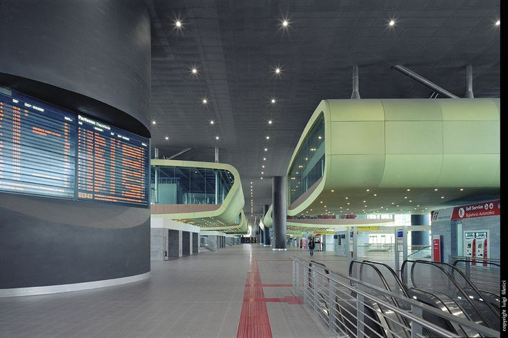 Tiburtina Station, Roma Reportage by Luigi Filetici Arlotti, Beccu, Desideri, Raimondo, ABDR Architetti Associati