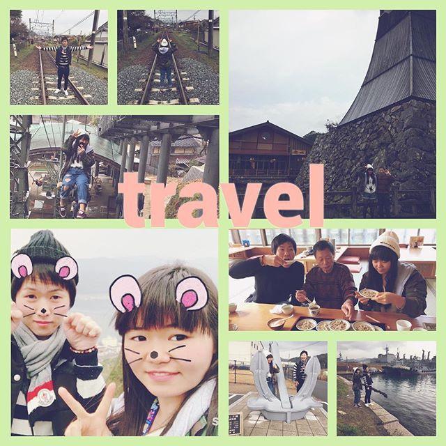 【mimi_riataku】さんのInstagramをピンしています。 《冬休みの思い出☃❄ 第6弾💥💥💥 家族と旅行🌈 楽しかった✌️🏻 来年も行く💗  #正月 #家族#旅行#家族旅行#family#travel#京都#kyoto#出石そば#登城#そば#軍艦#敬礼#いかり#天橋立#リフト#自然#海#海賊とよばれた男》