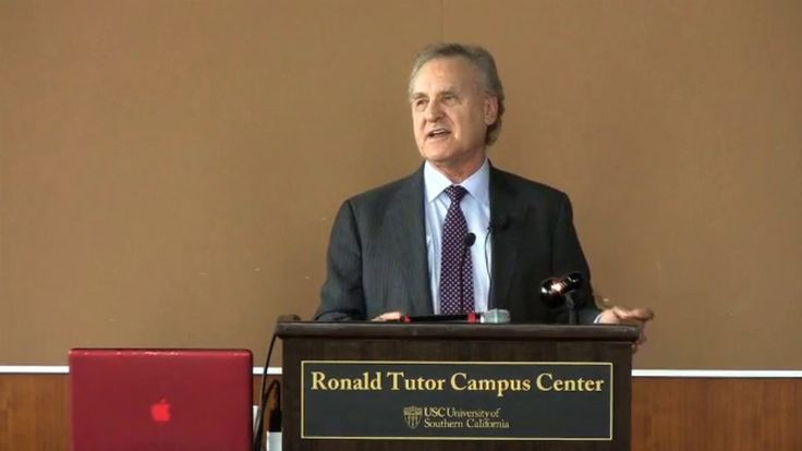 "Stephen Lewis: ""An AIDS-Free Generation: Which Generation Might That Be?"""
