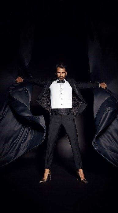100 Homens, Sem Preconceitos - Notícias - Vogue Portugal