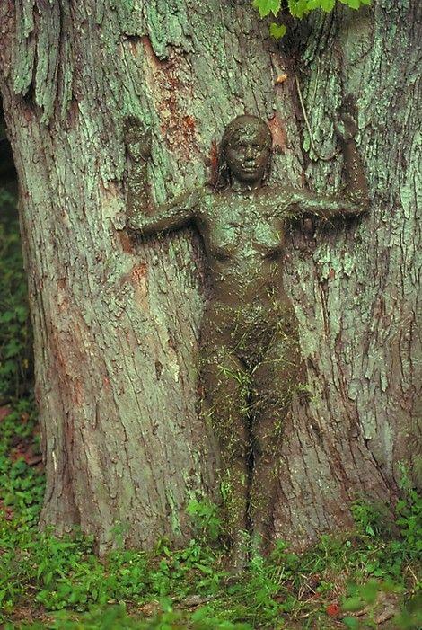 39 best Ana Mendieta images on Pinterest   Artists
