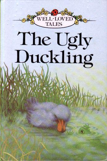 Buy THE UGLY DUCKLING a Ladybird Book from the Well Loved Tales Series 606d - Gloss Hardback