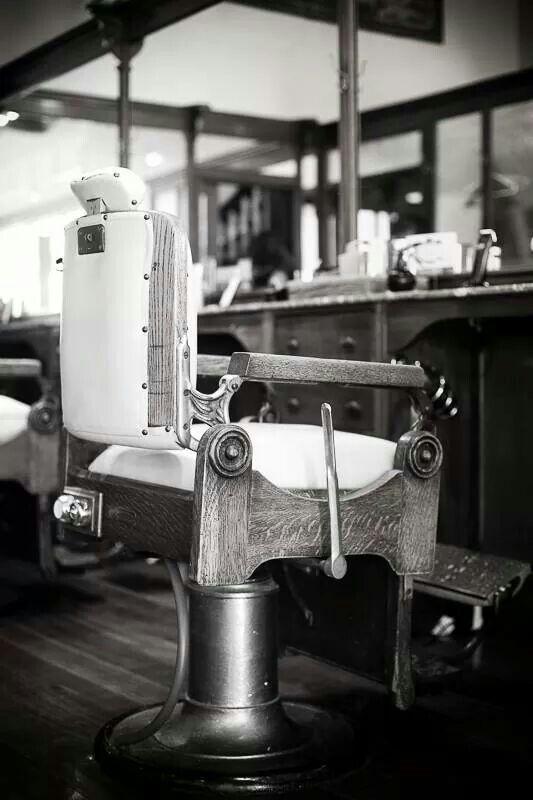 Fremantle barbershop