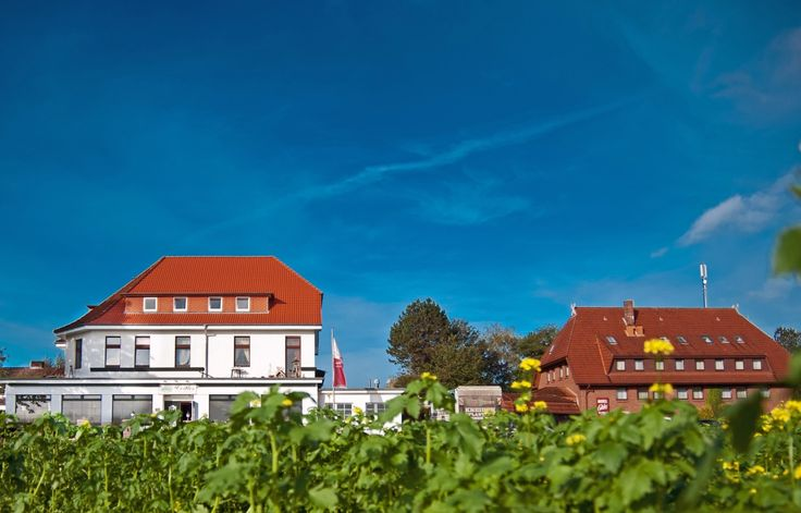 Cordes Hotel & Restaurant am Rosengarten in Rosengarten - Sottorf