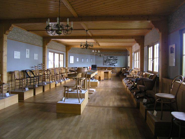 Former Sedus Museum
