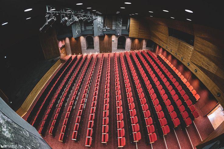 Körmendi színházterem