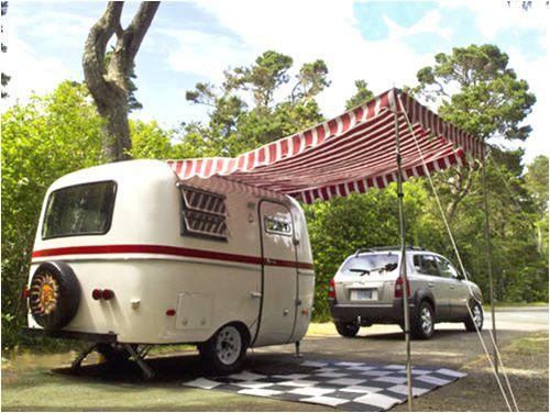 website that compares all fiberglass trailers