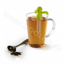 UMBRA design Buddy tea infuser UMBRA zelený  http://www.coolish.sk/sk/darceky-umbra-dizajn/buddy-tea-infuser-umbra-zeleny