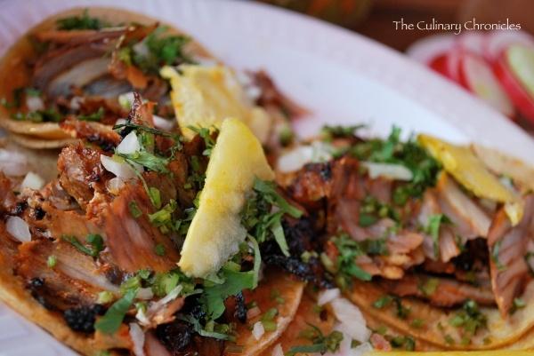 Carne Asada @Debra Meade