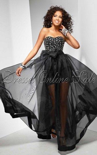 91 besten Formal Dresses Bilder auf Pinterest | Hochzeitskleider ...