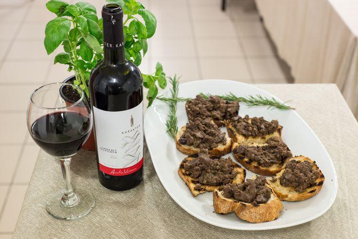 Wine, food pairing, chef