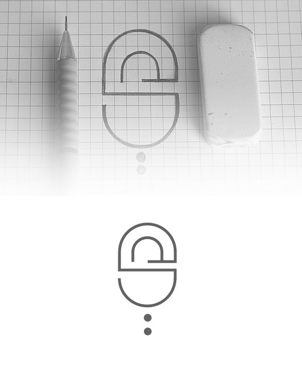 Arabic Typography by Nermeen Allam, via Behance