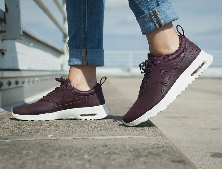 nike air max thea womens sneaker