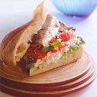 Een heerlijk recept: Turks brood met feta paprika en sardines