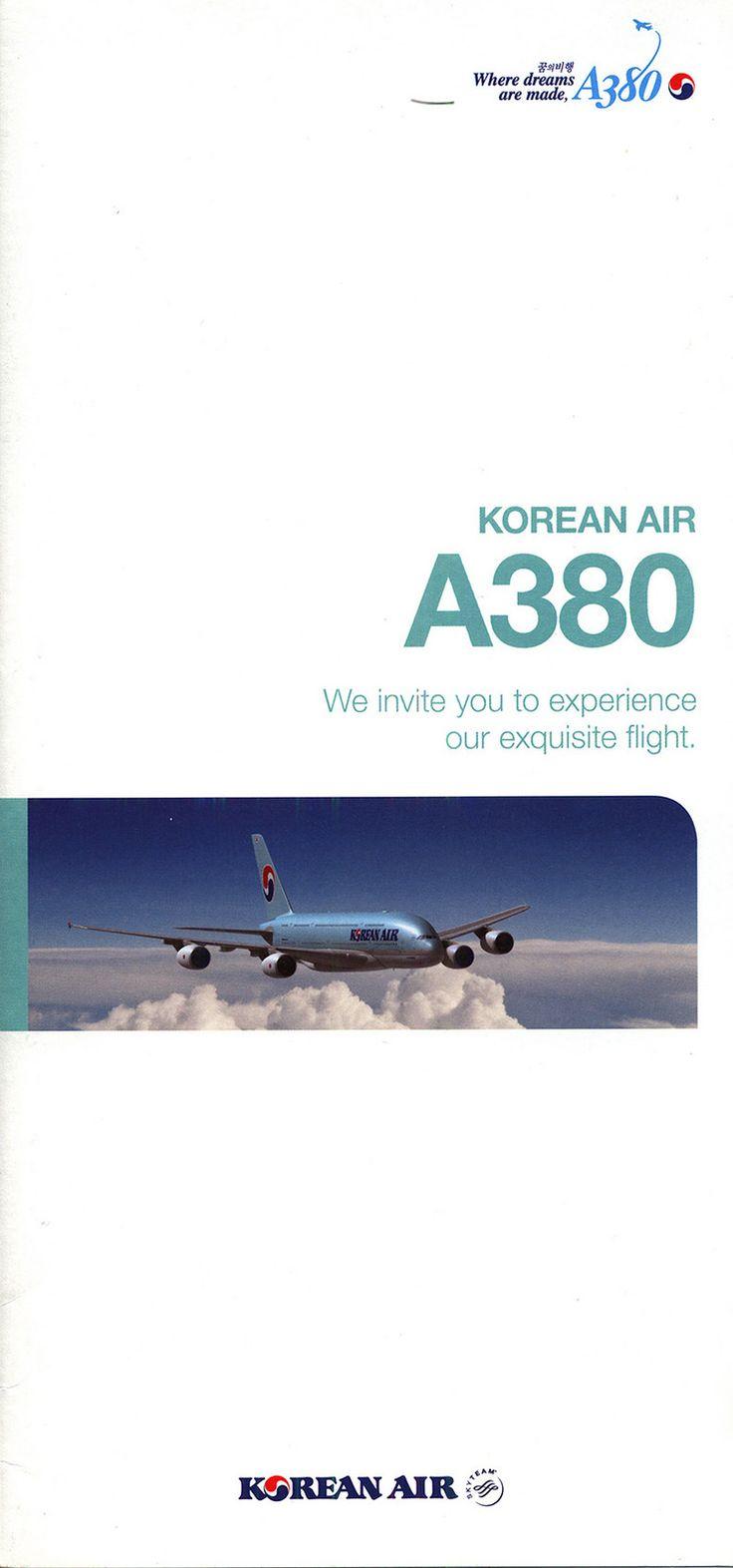 Pic my etihad pearl business class seat 9h on b777 300er may 2012 - Https Flic Kr P Hlbiae Korean Air A380